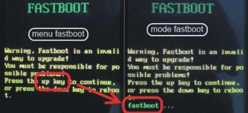 Tutorial cara atasi bootloop pada andromax c