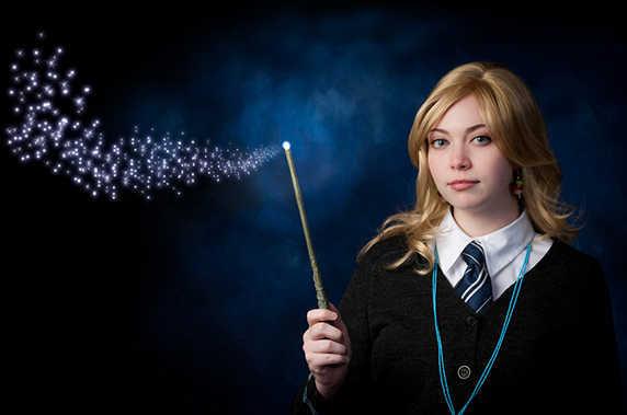 contoh Cara Menambah Efek Sparkle Pada Foto Dengan Photoshop