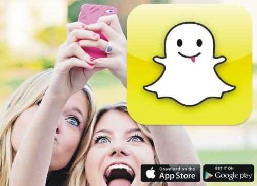 Review SnapChat, Aplikasi Sosmed Terbaru