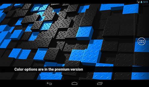 Aplikasi Wallpaper Bergerak Android
