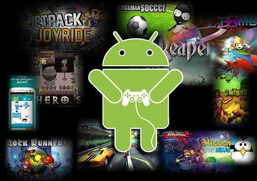 Game Ringan untuk Android