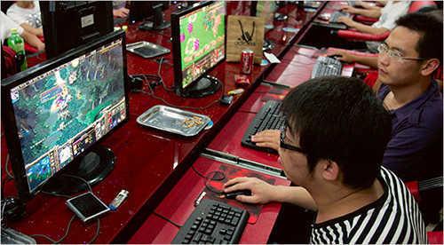 Situs Game Online Terbaik Terpopuler