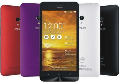 harga & spesifikasi Asus Zenfone C