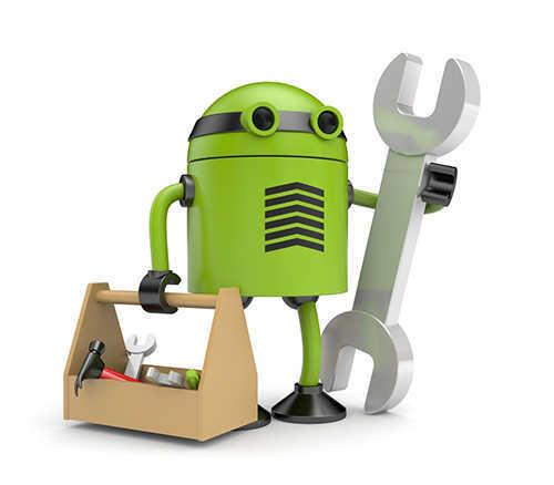 Menangkal Virus di Android