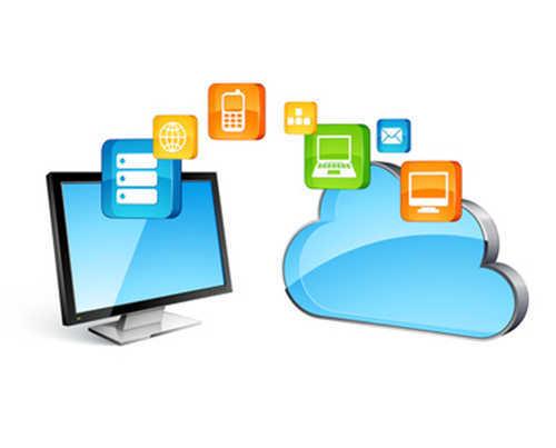 Situs Penyimpan Data Online