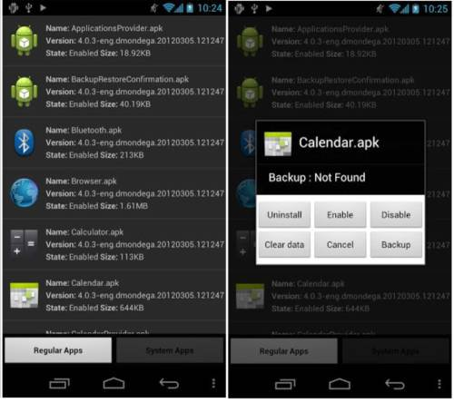 Cara Uninstall Aplikasi Bloatware Android dengan ROOT