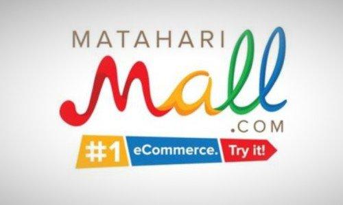 Belanja di MatahariMall.com diskon hingga 99%