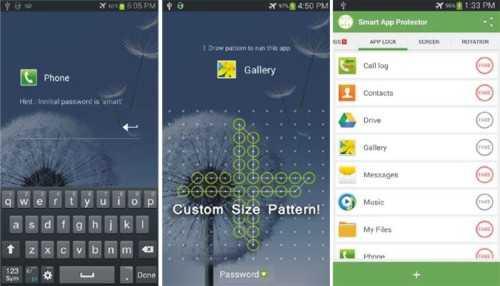 aplikasi Smart AppLock
