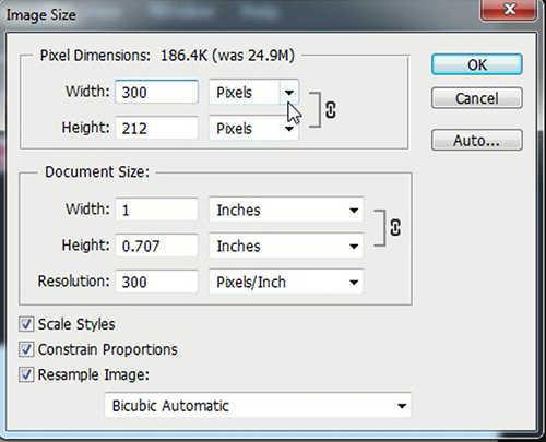 langkah ke dua cara menggunakan fitur action di photoshop cs5