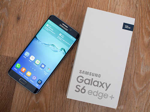 review samsung galaxy s6 endg+