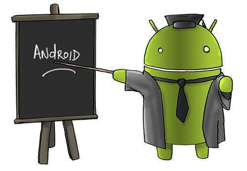tips menggunakan android yang baik