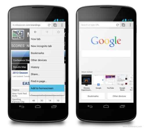 mempercepat mobile browsing