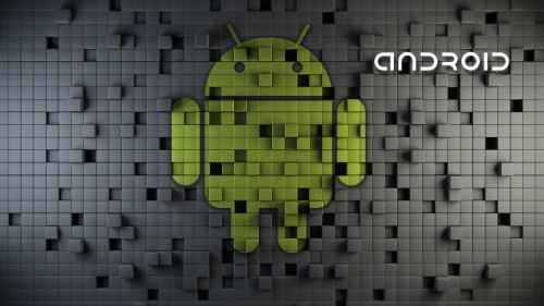 istilah android