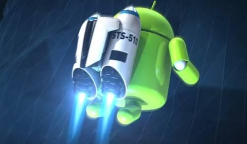 mempercepat kinerja android