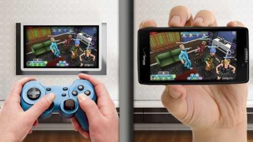 kebangkitan mobile gaming