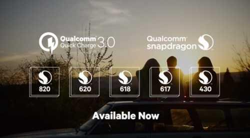 teknologi quick charge 3.0