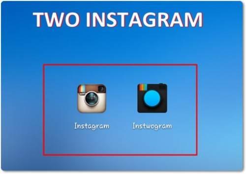 aplikasi instwogram