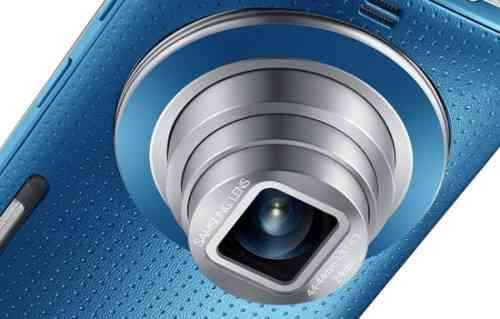 teknologi kamera ponsel