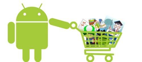 toko aplikasi alternatif