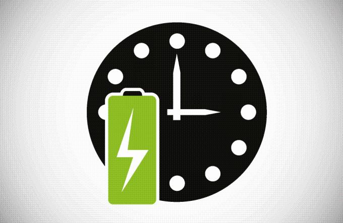 cara hemat baterai AMOLED