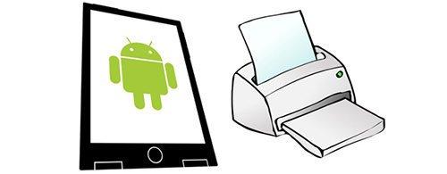 Cara ngeprint Dokumen atau Gambar Dari Hp Android dengan USB OTG (3)