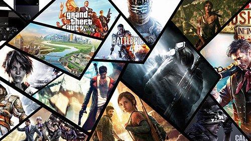 genre game dan contohnya
