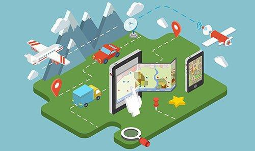 Aplikasi Transportasi Online Android yang Ada di Indonesia