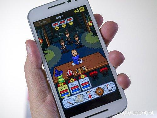 jenis game arcade android terbaik