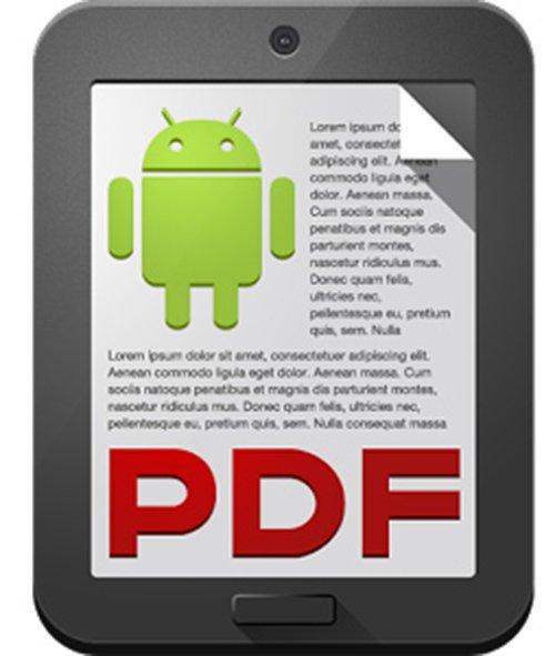 aplikasi pembaca pdf terbaik utuk android
