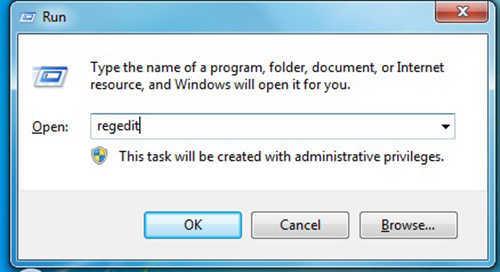 langkah pertama cara menghilangkan fake serial number idm