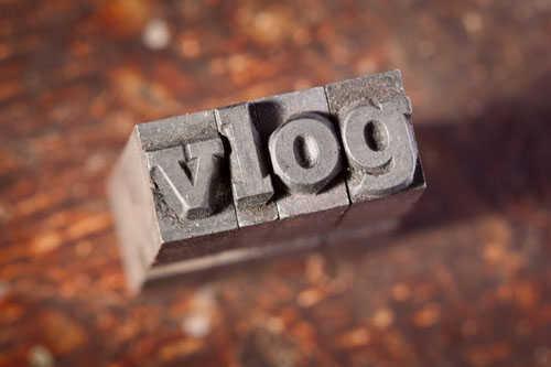 apa itu vlog