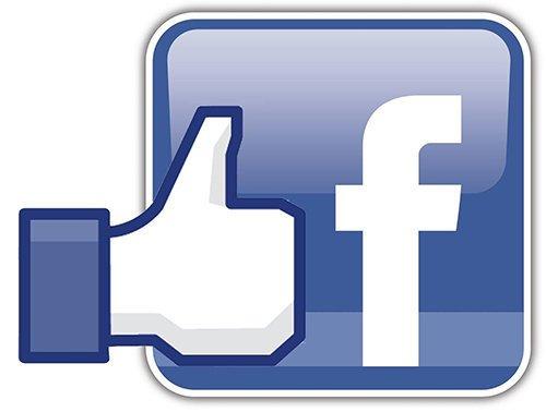 cara membuat status terbalik dan status kosong di facebook