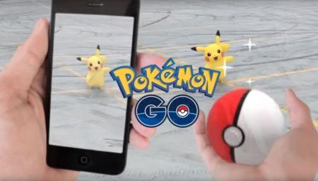 5 Android Murah Buat Main Pokemon Go