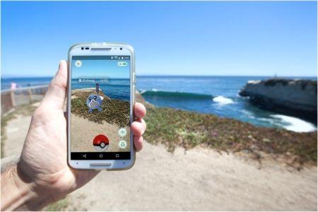Apa itu Pokemon Go dan bagiamana cara memainkannya?