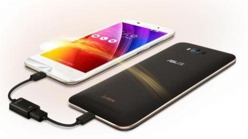 Spesifikasi dan Harga Asus Zenfone 3 Max Terbaru