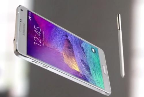 Spesifikasi dan Harga Samsung Galaxy Note 7 Terbaru
