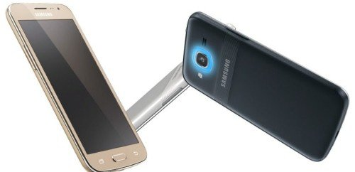 Spesifikasi dan Harga Samsung Galaxy J2 Pro RAM 2 GB Terbaru