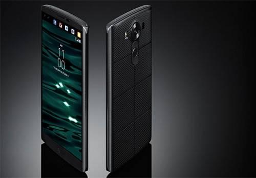 spesifikasi dan harga terbaru LG V20