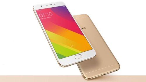 Yuk Intip Spesifikasi Oppo A59s, Smartphone dengan Kamera Selfie 16 MP