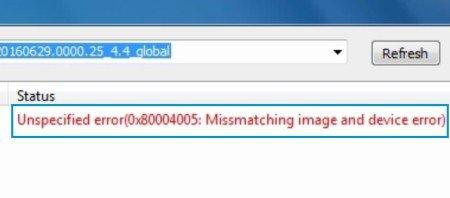 Cara Flash Redmi 2 HM2014813 dengan Global ROM