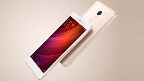 Spesifikasi dan Harga Terbaru Xiaomi Redmi Note 4