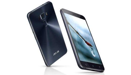 Spesifikasi Asus Zenfone 3 ZE520KL, RAM 3GB dan Kamera 16 MP