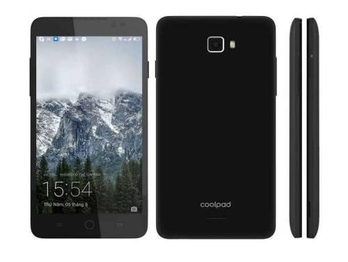 Spesifikasi Coolpad Roar Plus, Smartphone 4G LTE Harga 1 Jutaan
