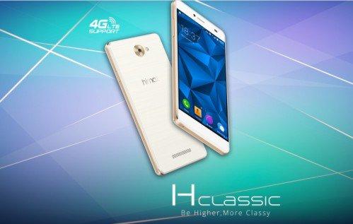 Spesifikasi dan Harga Terbaru Himax H Classic