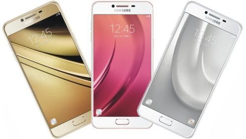 Spesifikasi dan Harga Samsung Galaxy C9 RAM 6GB