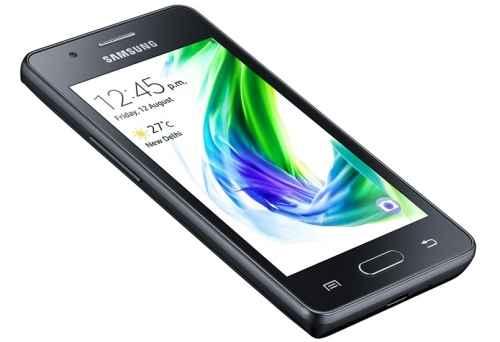 Spesifikasi dan Harga Terbaru Samsung Z2, Smartphone 4G 900 Ribuan