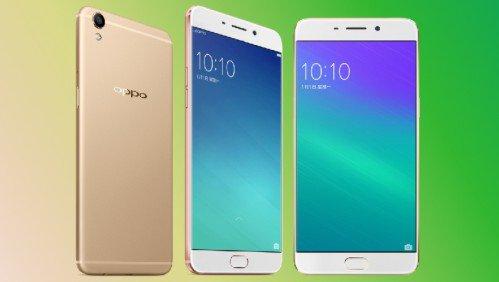 Spesifikasi Oppo R9s, Smartphone Terbaru RAM 4GB Harga 5.8 Jutaan