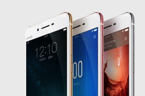 Spesifikasi Vivo Y55A, Smartphone Marshmallow Harga 2 Jutaan