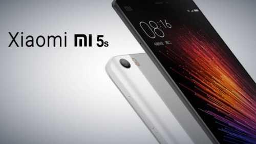 Spesifikasi dan Harga Terbaru Xiaomi Mi5S