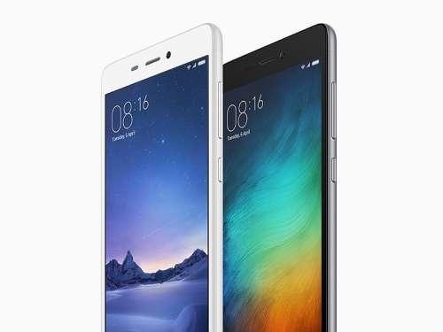 Spesifikasi dan Harga Terbaru Xiaomi Redmi 3S Plus